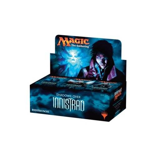 Magic The Gathering Shadows over Innistrad - Booster Box - Display - English - Magic: The Gathering