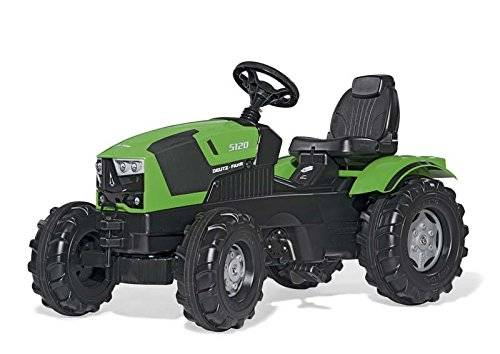 Rolly Toys - Tractor