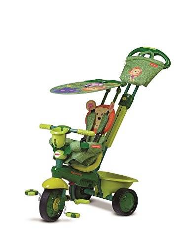 Fisher-Price TRICICLO FISHER PRICE ROYAL ROSA