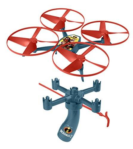 The Avengers Incredibles 2Rescate Drone