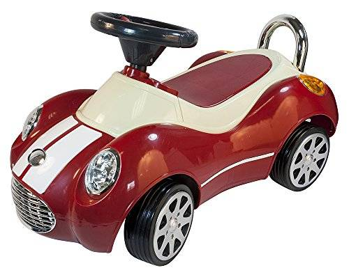 RT10 Playride - 808 855 - Camión Coche - Red