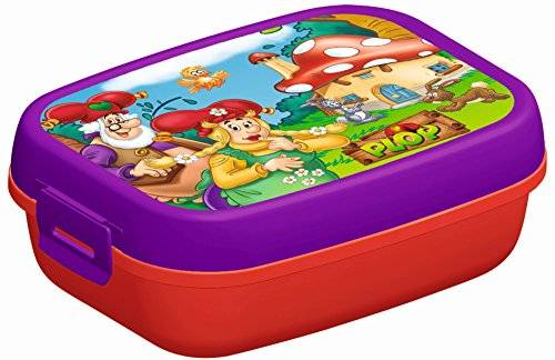 kabouter PLOP mepl00001940Lunch Box