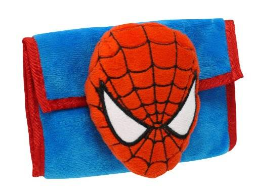 Jemini Peluche Spiderman (22236)