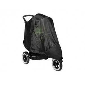 Phil and Teds Phil & Teds Sport V5 - Protector solar para silla