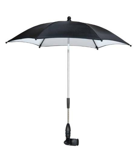 Safety 1st - Parasol para carrito, color negro (17119600)