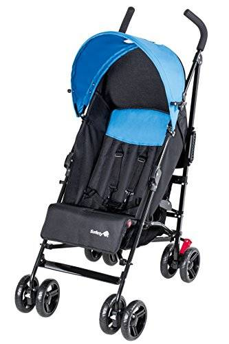 Safety 1st Slim - Silla ligera, color Pop Blue