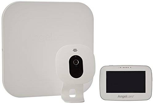 Angelcare AC417video-monitor/movimiento/Sons