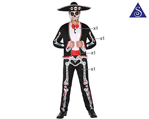 Atosa 34730–Mexican Muerte