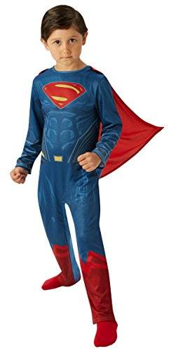 Rubies Batman V Superman - Dawn Of Justice, disfraz para niños, talla L (Rubie's Spain 620426)