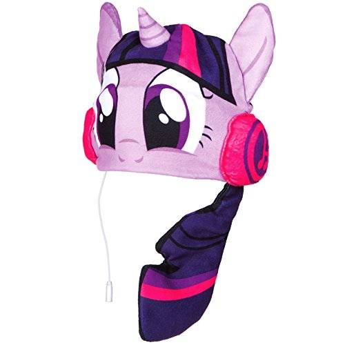 Worlds Apart - My Little Pony Gorro con auriculares (270MPY)