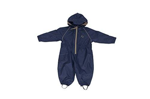 Hippychick HWNNS18-24 - Mono impermeable, 18-24 meses, 98 - 108 cm, color azul marino