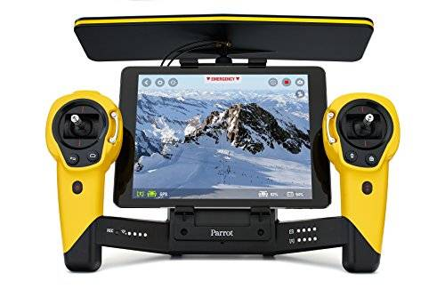 Parrot - Skycontroller, color amarillo (PF725002AE)