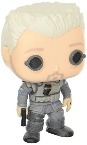FunKo POP! Vinilo - Ghost in the Shell: Batou