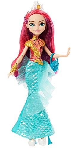 Mattel Ever After High dhf96 – mees claro Mermaid