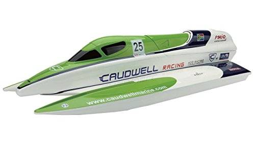 Amewi 26057 F1 Artr caudwell Racing – AMX Boat Line