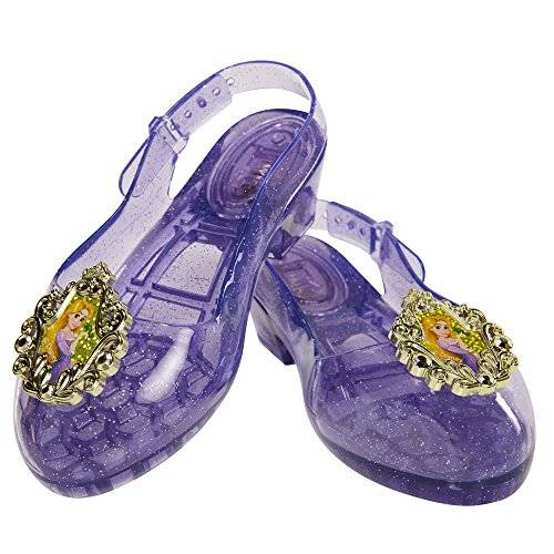 Disney Princess Rapunzel Light-Up Zapatos