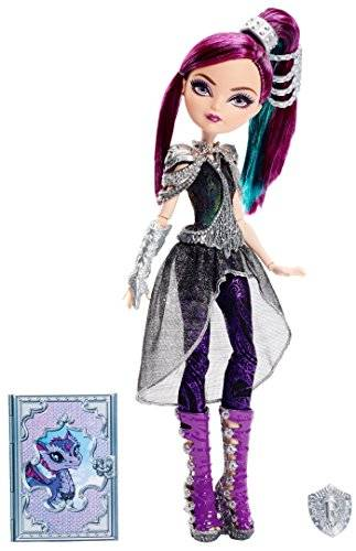Ever After High Dragon Games Raven Queen Doll by Ever After High