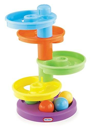 Little Tikes Ball, Drop and Roll by Little Tikes
