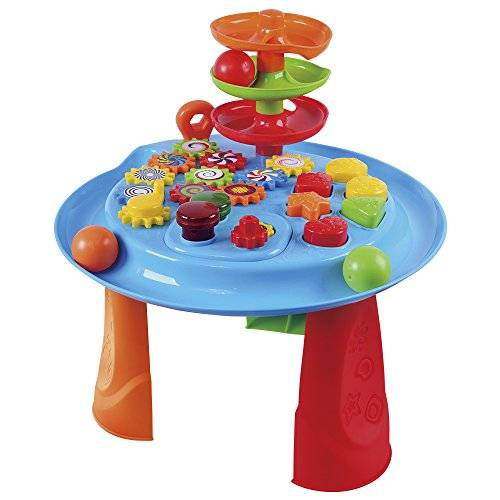 Playgo - Mesa actividades infantil (ColorBaby 44296)