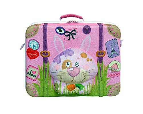 Okiedog - Maleta Rabbit Wildpack
