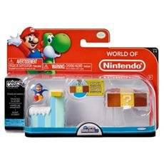 Jakks Pacific Inc. Jakks Pacific - Nintendo Micro Playset Pack Serie 2x8 (PC)