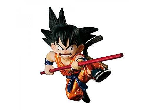 Freaks and Geeks - Figurina Dragon Ball Z Goku 12Cm