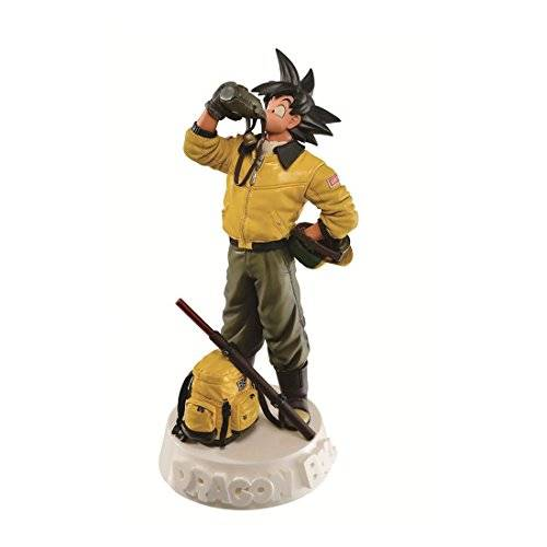Freaks and Geeks - Figurina Dragon Ball Z Son Goku, 18 Cm