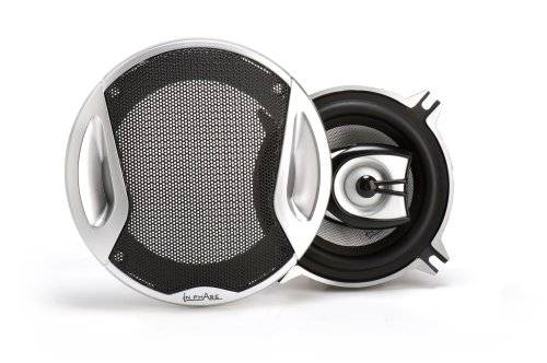 IN PHASE Audio In Phase XT42II - Altavoces de doble vía coaxial (4