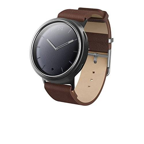 Misfit Wearables Phase SmartWatch, Azul Marino/Gris