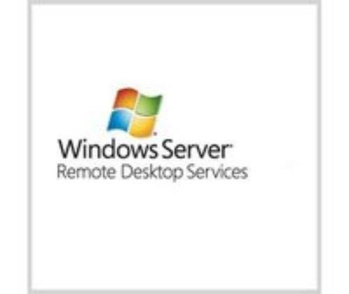 Lenovo Windows Server 2012 Remote Desktop Services, 5 UCAL - Software de acceso remoto (5 UCAL, Windows Server 2012)
