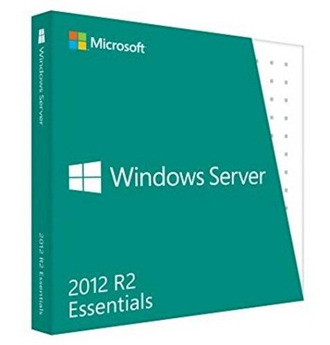 Microsoft Windows Server Essentials 2012 R2 x64 - Sistemas operativos (Original Equipment Manufacturer (OEM), 60 GB, 2 GB, 1,3 GHz, Alemán)
