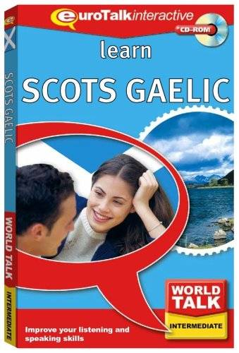 EuroTalk Limited World Talk Scots Gaelic (PC CD)