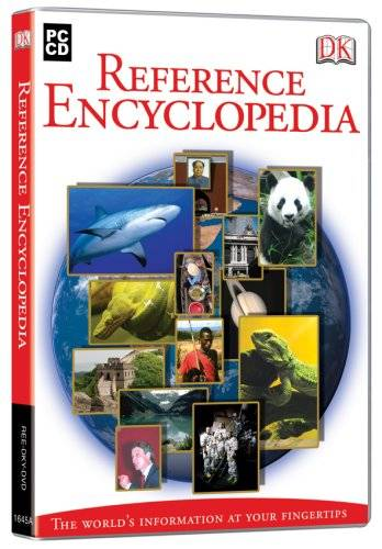 Avanquest Software Gsp Reference Encyclopedia (PC)