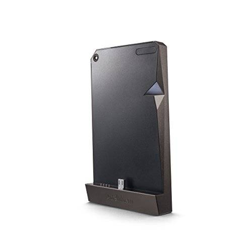 Astell and Kern Astell & Kern AK380 AMP (PAF11) - Amplifier (batería de 3.400 mAh) color negro