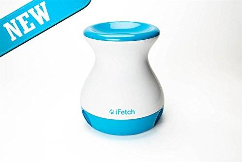 iFetch Frenzy Juego interactivo para perros iFetch Frenzy