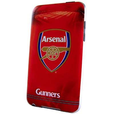 Gilles Cantuel Arsenal F.C. ipod Touch 2G/3G Skin
