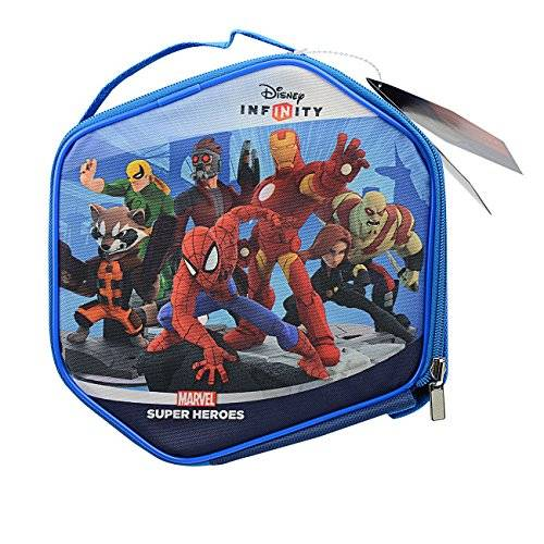 PDP Disney Infinity 2.0: Bolsa Tech Zone