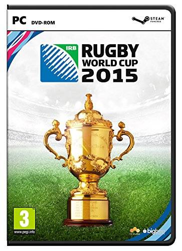 Badland Spain Rugby World Cup 2015