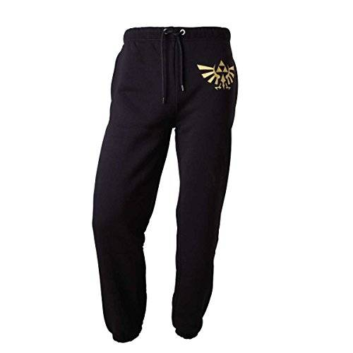 The Legend Of Zelda  - Zelda (Pantalone Jogging Unisex Tg. S) [Italia]