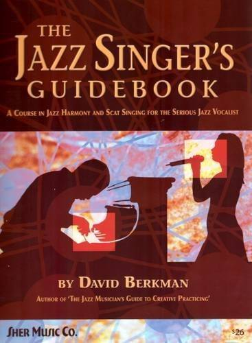 Jazz Singer's Guidebook