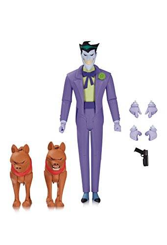 New Batman Adventures: Joker Action Figure
