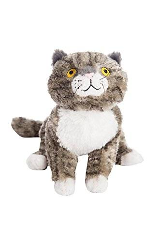 Mog The Forgetful Cat Plush