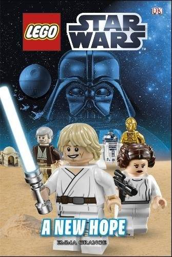 DK LEGO® Star Wars™ A New Hope (DK Readers Level 1)
