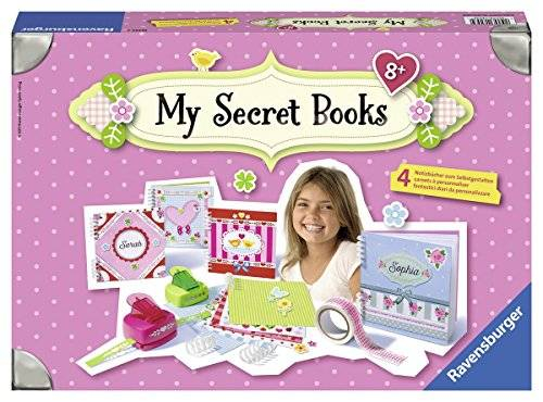My Secret Books