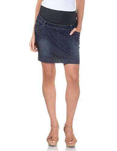 Bellybutton Ermina - Rock Jeans - Vaqueros para mujer, color blau (navy denim 50004), talla 42