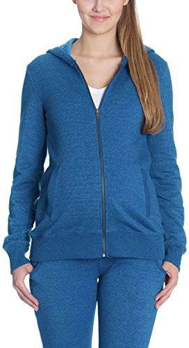 Bellybutton Alesia - Sweatjacke 1/1 Arm - Jersey de punto para mujer, color blau (true navy 3580), talla 36