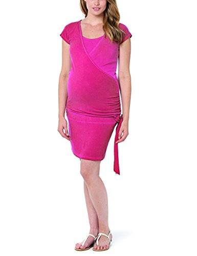 Noppies Kids Tunic nurs ss Jody - Vestido para mujer, color rot (raspberry c102), talla 40