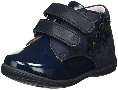 AsterGILLY - Zapatillas Niñas , color Azul, talla 25