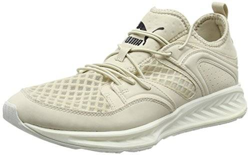 Puma Blaze Ignite Plus Breathe, Zapatillas Unisex Adulto, Beige (Oatmeal-Oatmeal-Puma White 02), 42.5 EU