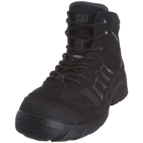 Cat Footwear P713241 - Botas para hombre, color negro, talla 40